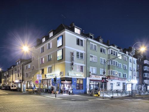 Picture of Weltempfänger Hostel