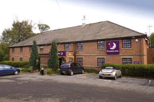 Premier Inn Chorley South, Chorley