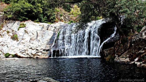 Cascata do Varosa