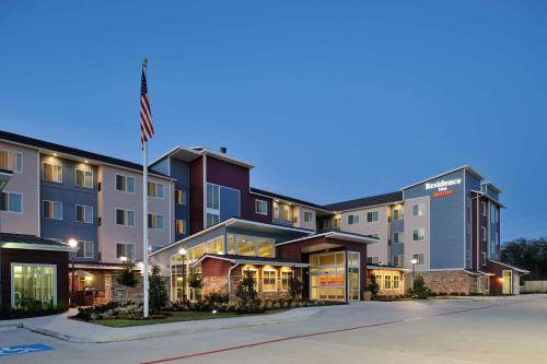 Residence Inn by Marriott Houston Northwest/Cypress - Promo Code Details