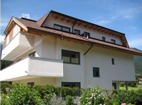Appartements Markus - Apartment mit 2 Schlafzimmern (5 Erwachsene)