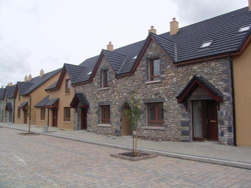 Pairc Na Gloine Holiday Homes