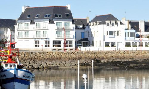 Отель Hotel Du Port 0 звёзд Франция
