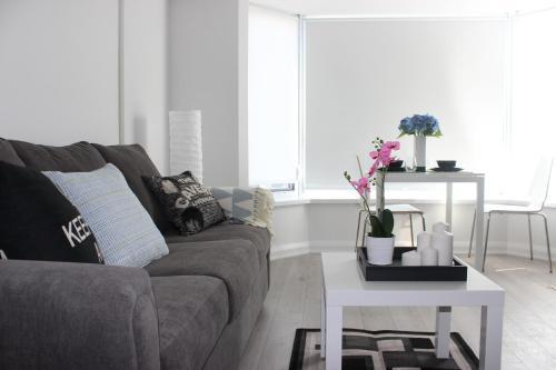 Atlas Suites - Yorkville Furnished Apartments Фотография 2