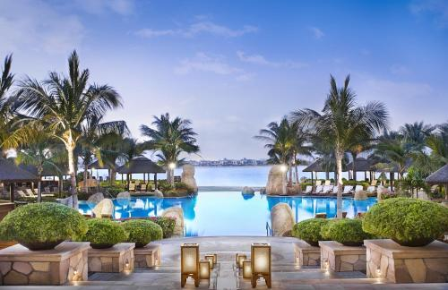Sofitel Dubai Palm Apartments photo 28