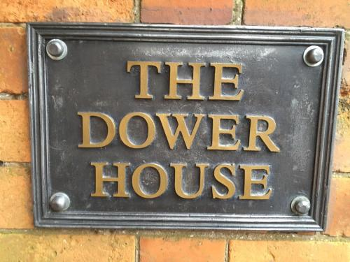 Stay at The Dower House Apartments