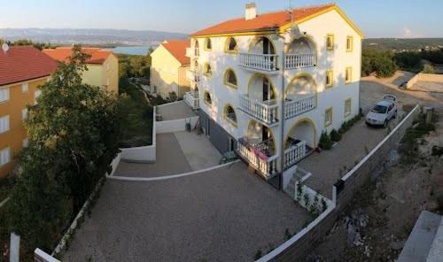 Отель Villa Bijela 3 звезды Хорватия