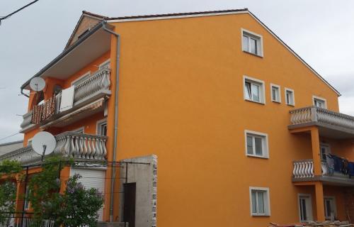BK Apartments