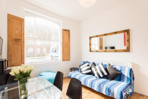 Finsbury Park Apartment