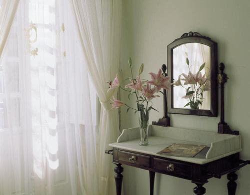 Habitación Doble - 1 o 2 camas Pazo Cibrán 3