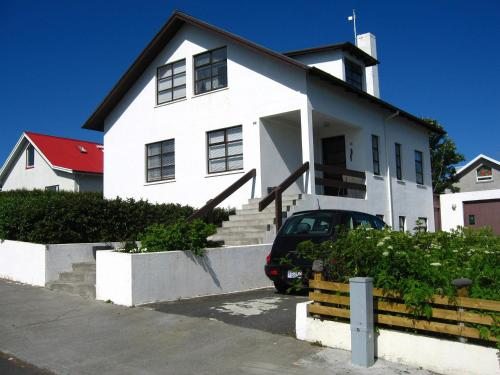 Photo of Blaklukka Guesthouse Hotel Bed and Breakfast Accommodation in Reykjavík N/A