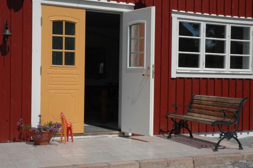 Отель Sundsmåla Landsbygdshotell 0 звёзд Швеция