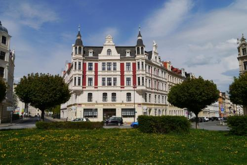 Picture of Menzels Pension Drehscheibe