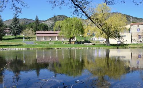 Le Moulin de Sournia