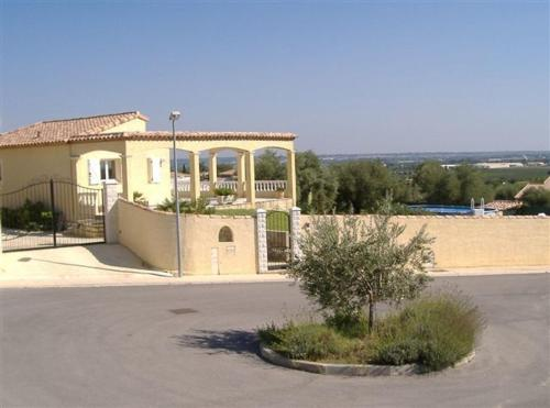Villa Le Clos Des Oliviers