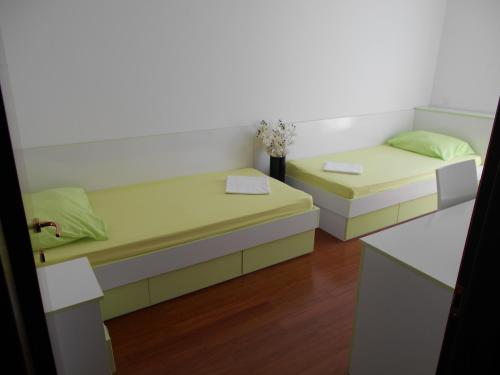 Exclusive Apartment Marino