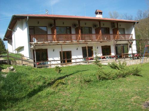Hotel Koncheto