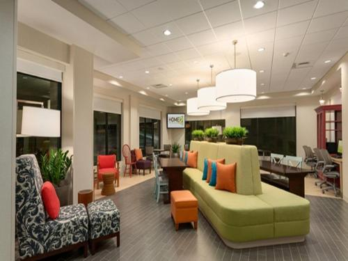 Home2 Suites By Hilton Tuscaloosa Dtown