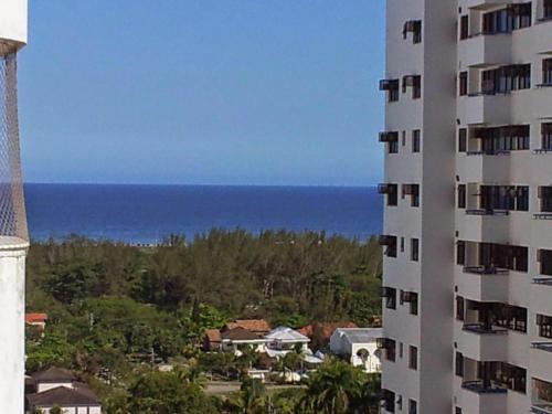 Apartamento Rio 2015 front view