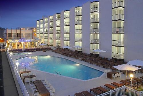 Hotel Icona staycation