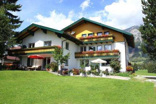 Apartmenthaus Dornröschen - Apartment mit 1 Schlafzimmer