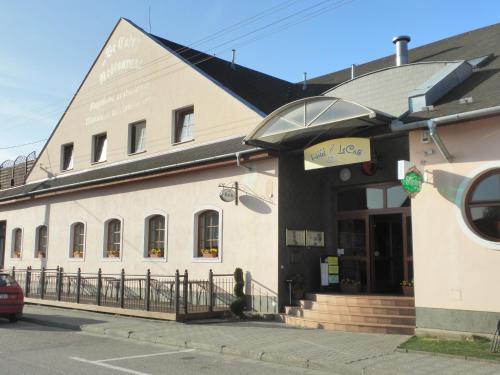 Hotel Le Café, Погоржелице