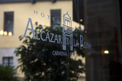 Habitación Doble - 2 camas Alcázar de la Reina 3