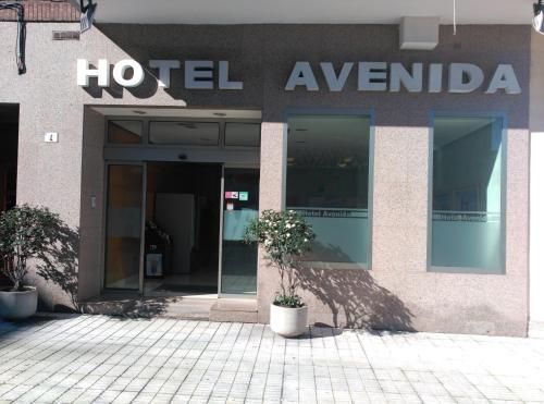 Picture of Hotel Avenida