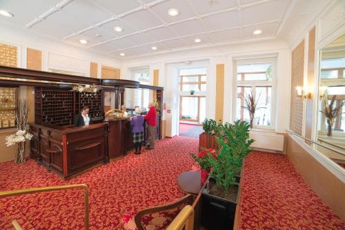 Hotel Jesenius