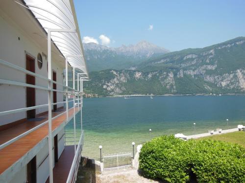 Отель Hotel Motel Nautilus 3 звезды Италия