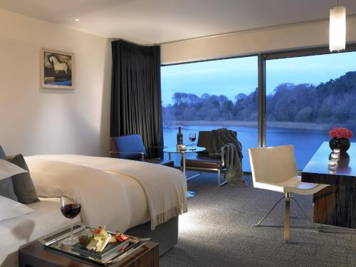 Photo of Ice House Hotel Hotel Bed and Breakfast Accommodation in Ballina Mayo