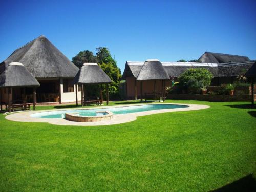 Green Fountain Villa 5