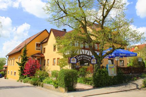 Picture of Gasthaus zur Linde