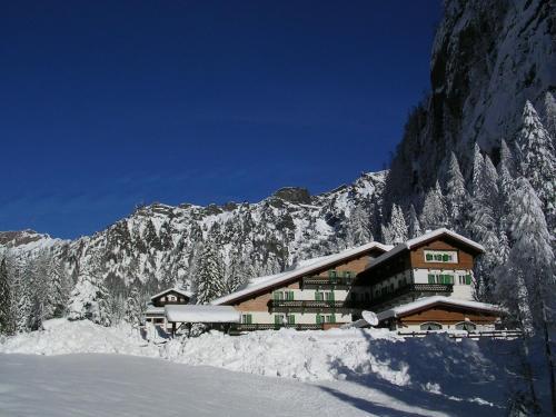 foto Hotel Roy (Rocca Pietore)