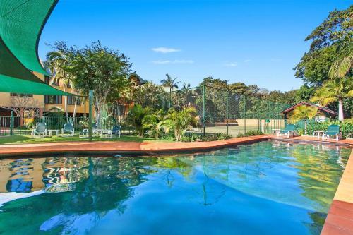Byron Links Apartments