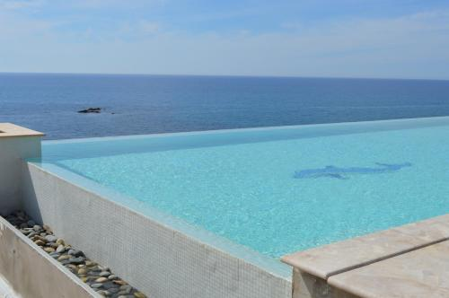 Beach Villa Pantheon