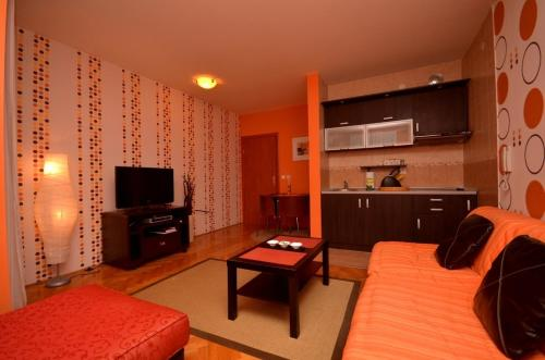 Apartment Topolica, Bar