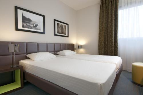 Kyriad Hotel Orly Aeroport - Athis Mons
