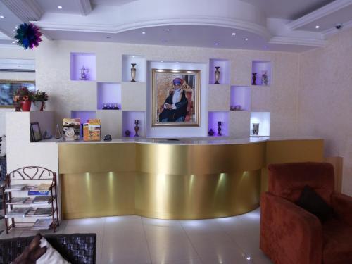 Dar Al Deyafa Hotel Apartment, Muscat