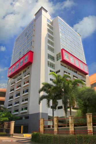 Offerte di hotel a Bandung