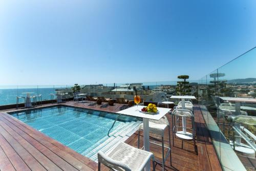 Avenida Sofia Hotel Boutique & Spa 4* Sup