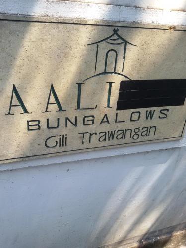 Aali Bungalow