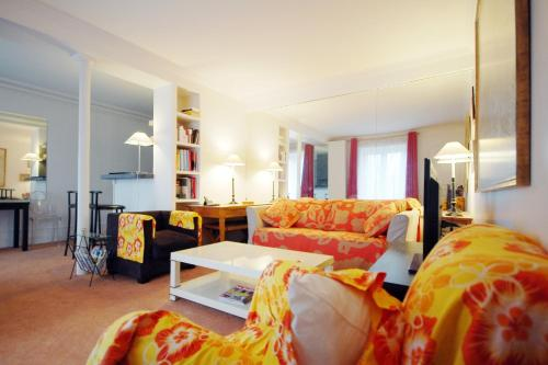 Apartment Saint-Germain - 4 adults