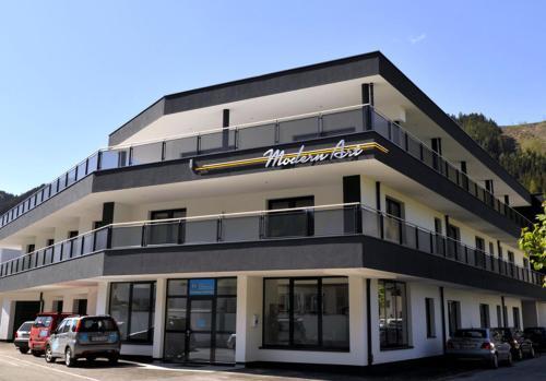 Appartementhaus Modern Art - Apartment mit 5 Schlafzimmern