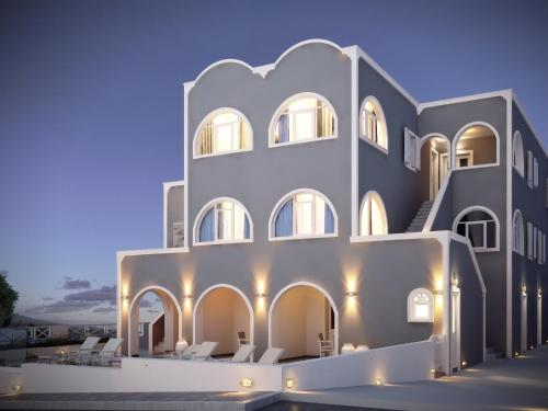 Acrothea Suites and Villas