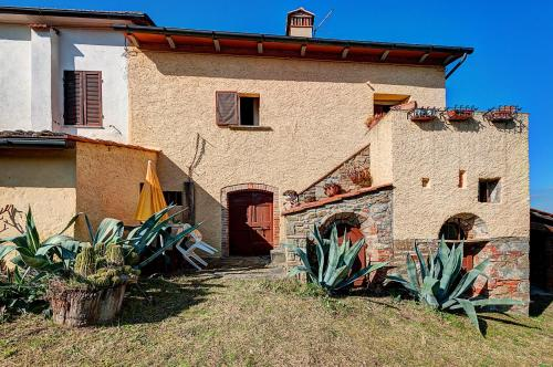 foto Casa Lucia (Monte San Savino)