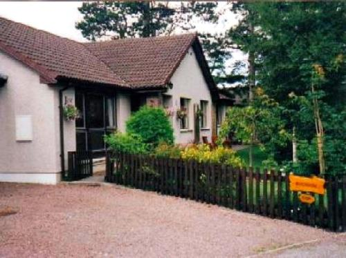 Birchgrove Bed and Breakfast,Ullapool