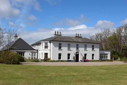 Churchtown House