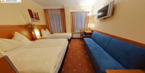 Hotel Garni Evido, 5020 Salzburg