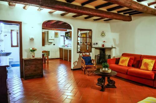 Отель Borgo Pinti 46 0 звёзд Италия